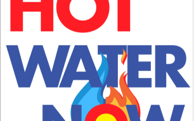 Common problems with tankless hot water heaters