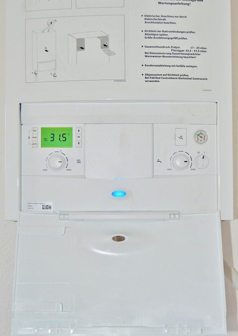 When water heaters become a fire risk