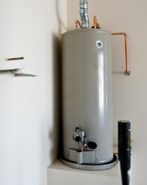How to turn off the gas supply to your hot water heater
