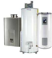 Why invest in a high-efficiency hot water heater?