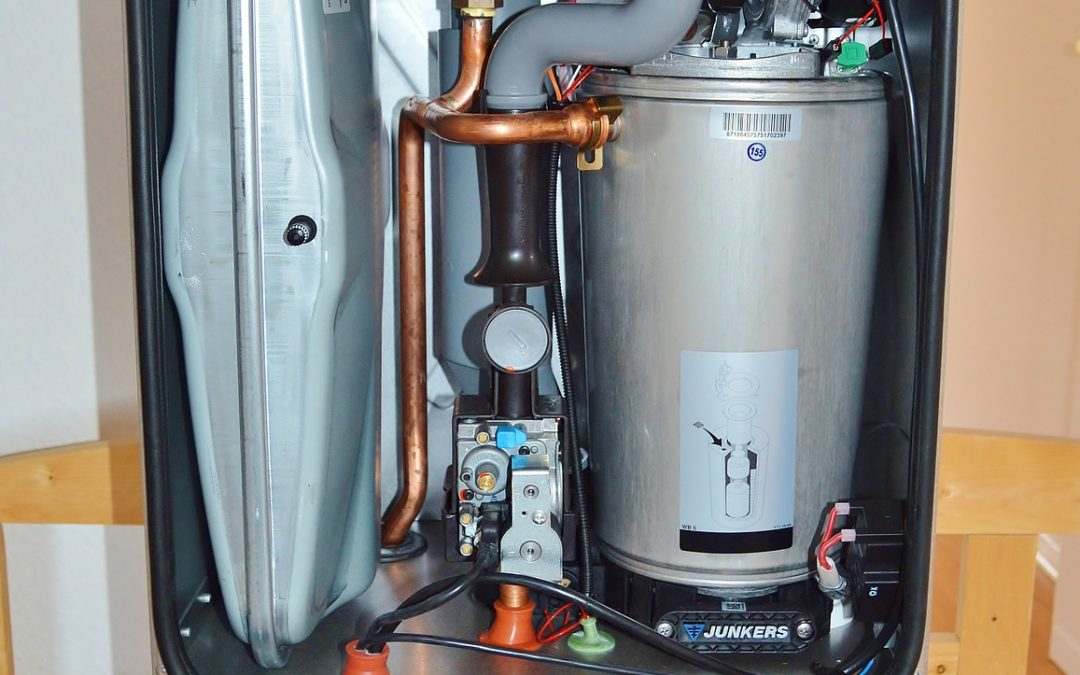 Signs that your old water heater needs to be replaced